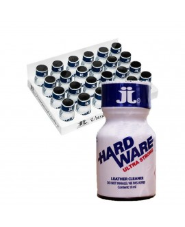 Hardware Ultra Strong 10ml - Caixa 24 Frascos