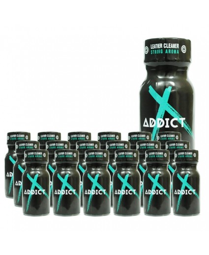 ADDICT 13ML - CAIXA 18 FRASCOS