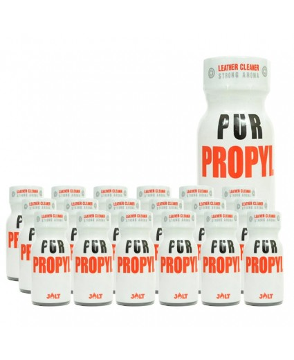 PUR PROPYL 13ML - BOX 18 BOTTLES
