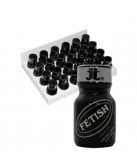 Fetish 10ml - Caixa 24 Frascos