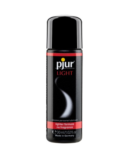 pjur® LIGHT 30 ML