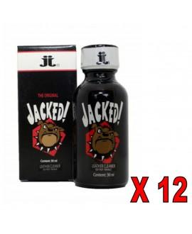 Jacked! 30ml - Caixa 12 Frascos