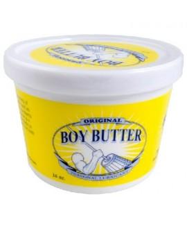 Boy Butter Original 16 oz