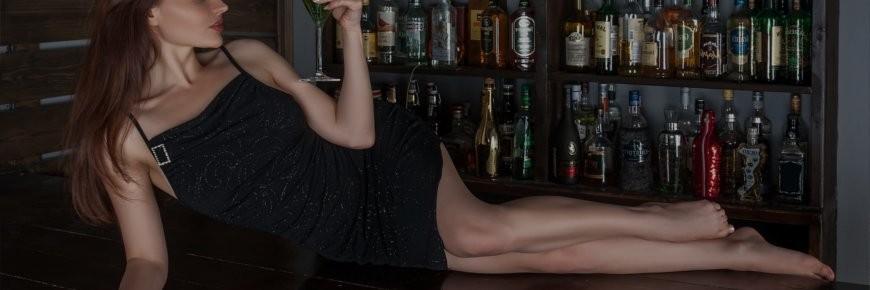 Vestidos Sexy, Ropa de club