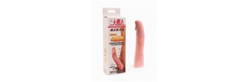 Penis Sleeves
