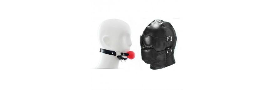 Máscaras & Mordaças
