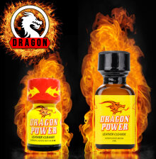 Poppers Dragon Aromas