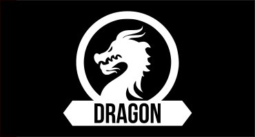 Dragon Poppers Logo
